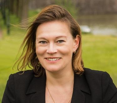 Katja Staring adviseur