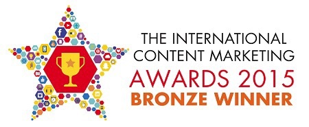 International Content Marketing Awards