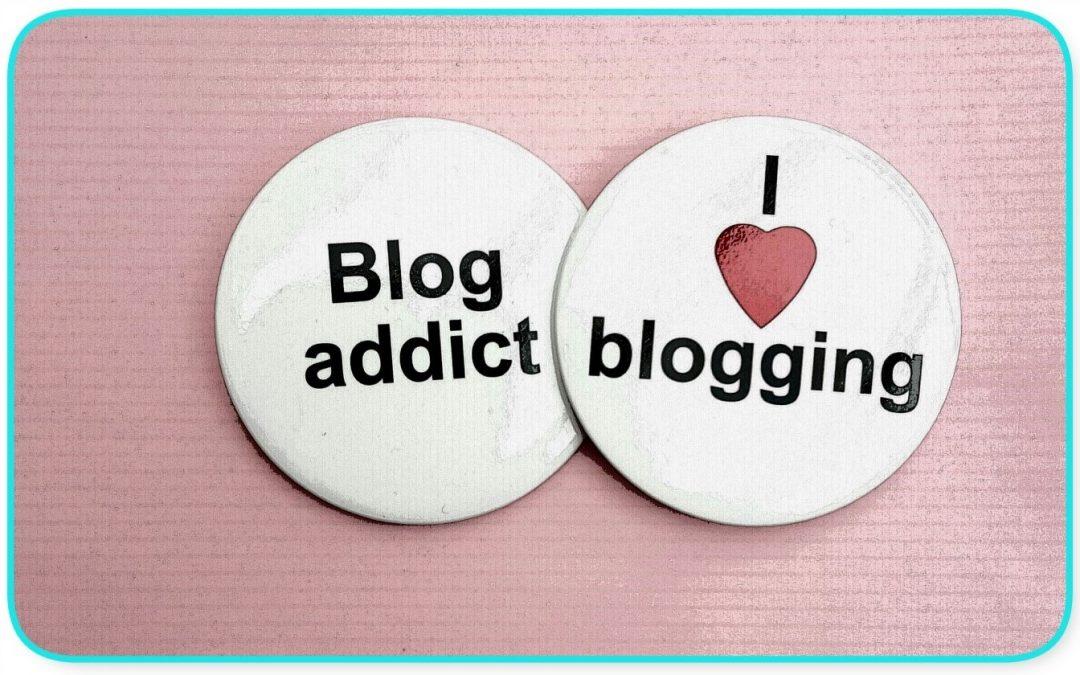 Klets jezelf binnen met een slimme blog