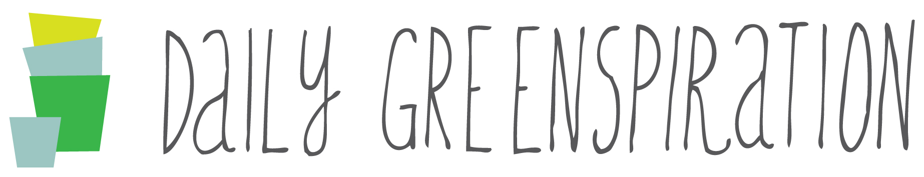 Groene inspiratie